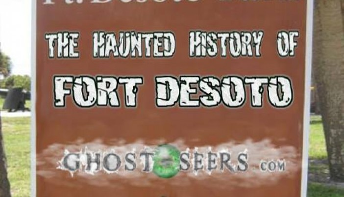 Haunted History of Fort Desoto Park