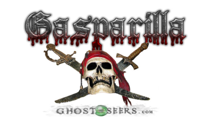 Gasparilla, Tampa Bay's Ghost Pirate
